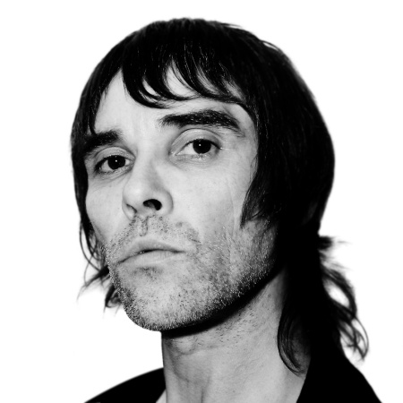 Hacienda 25: The Exhibition - FAC 491; Ian Brown
