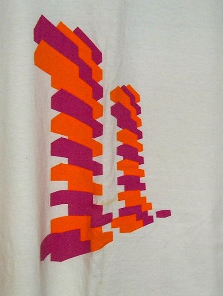 Hacienda Eleventh Birthday T-Shirt