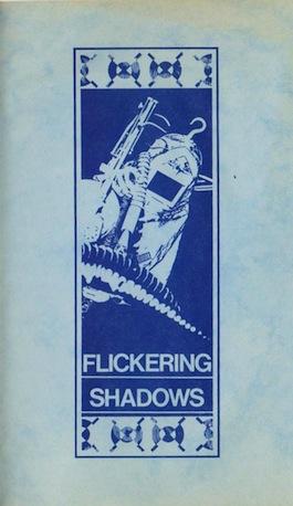 IKON 13 Flickering Shadows