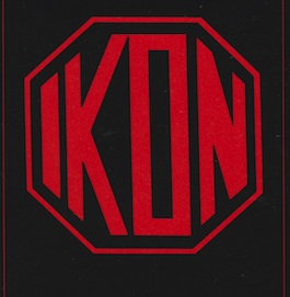 IKON 27 The Ikon T-Shirt