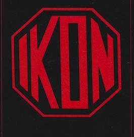 IKON 27 The Ikon T-Shirt