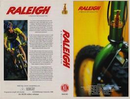MAN 002 Raleigh