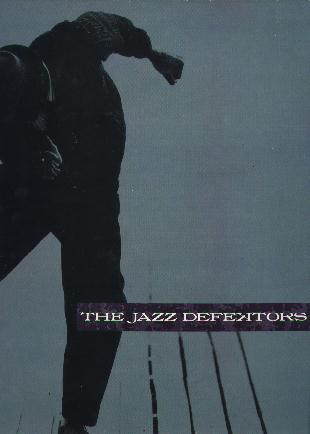 The Jazz Defektors