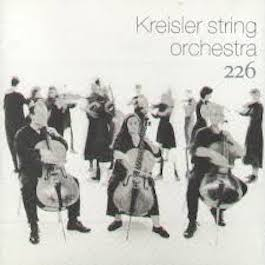 FACT 226 Kreisler String Orchestra