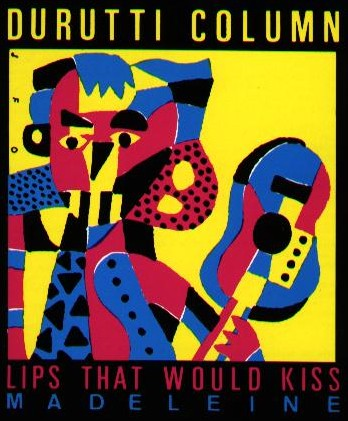 Lips That Would Kiss... front cover