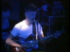 New Order live - Play at Home