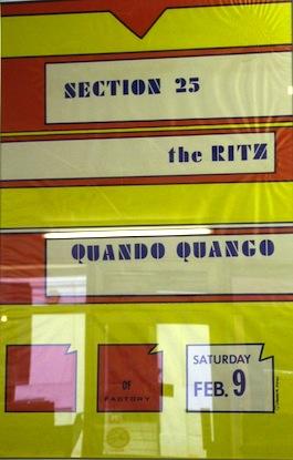 OFNY P1 NEW ORDER Paradise Garage