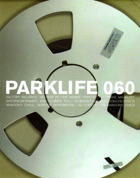 Parklife 060 - the Factory Records issue