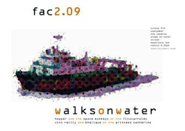 FAC 2.09 'Walks on Water'