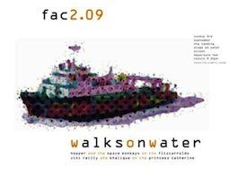 FAC 2.09 Walks on Water