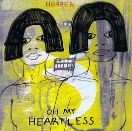 FAC 2.12 HOPPER Oh My Heartless