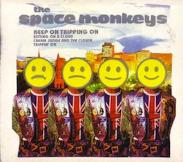 FAC 2.13 THE SPACE MONKEYS Keep On Tripping On