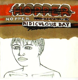 FAC 2.32 HOPPER Ridiculous Day