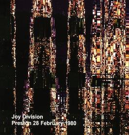 FACD 2.60 JOY DIVISION Preston The Warehouse 28/2/80