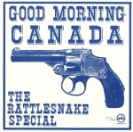 Unisex/Good Morning Canada split 7