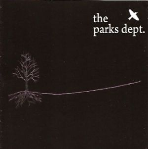 The Parks Dept. 'The Weekend Starts Round Here E.P.'